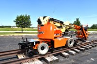 Electric Boom Lift - JLG